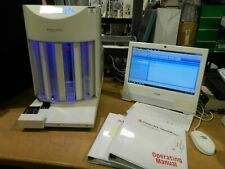 Sakura Tissue Tek Smartwrite Cassette Printer 9022 Amp Autoloader Withsoftware