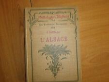 Anthologies illustrées : l Alsace (5)