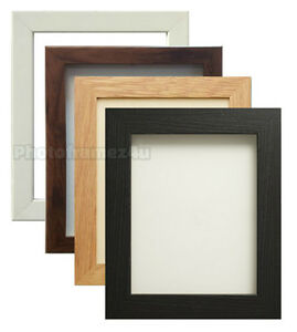 A1 A2 A3 A4 PICTURE FRAME PHOTO FRAME POSTER FRAME WOOD EFFECT IN MANY SIZES