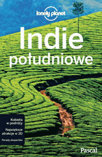 Lonely Planet Indie Poludniowe PASCAL - NEW