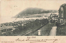 More details for irish vintage postcard bray head county wicklow, ireland (july 1903).