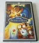 Beauty and the Beast (Blu-ray/DVD, 2010, 3-Disc Set, Diamond Edition)