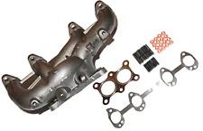 Exhaust Manifold for VW Caddy, Passat, Golf, Etc Audi A3, Seat, Skoda, Built