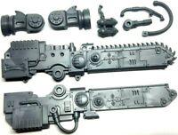 Questoris  imperial knight reaper chainsword