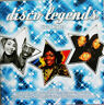 Compilation CD Disco Legends - Disco Nights - England (M/M - Scellé / Sealed)