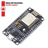 NodeMcu V3 Wireless module 4Mb Lua WIFI IOT ESP-12E board, Arduino CP2102 #102