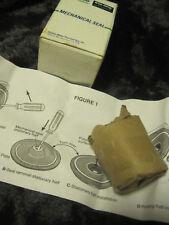 NOS Pentair Sta-Rite Dura-Glas Mechanical Shaft Seal 17304-0100S S200 IN BOX