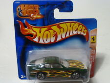 HOT WHEELS FERRARI 456M
