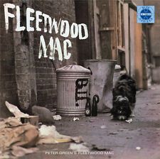 Fleetwood Mac - 1968 Debut - NEW SEALED LP 180g HQ vinyl PETER GREEN
