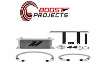 Mishimoto for 2010-2012 Hyundai Genesis Coupe 2.0T Oil Cooler Kit MMOC-GEN4-10