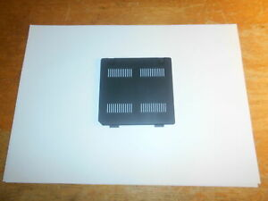 Dell Inspiron 9200 9300 XPS M170 RAM Cover 🔹 1st Class Postage