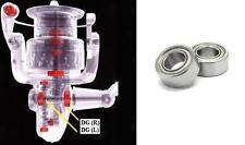 Tica drive gear bearing upgrade SPINFOCUS GK1000 2000 2500 3000 3500 4000 4500 +