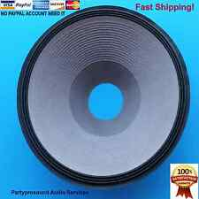 "18"" speaker cone for JBL 2241H and 2242H subwoofer"