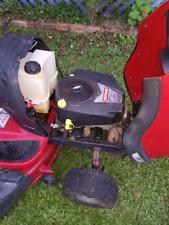 Ride on Mower  Craftsman YTS3000