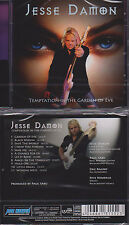 Jesse Damon - Temptation in the (2013) Melodic Rock, Silent Rage, Sabu, Hardline
