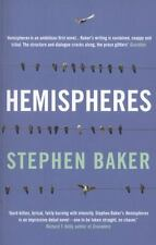 Hemispheres: A Novel of Family, Birds and Coming Home