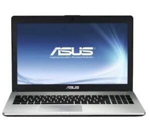 ASUS N56VZ,Intel Core i7 3610QM, 8 GB RAM, 750GB HDD, Windows 10 64-Bit