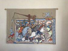 La Bible Maciejowski entièrement doublé medievale