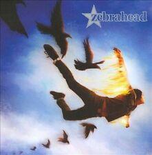 New: Zebrahead: Phoenix CD+DVD Audio CD