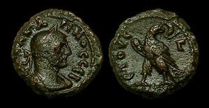 CARINUS Tetradrachm ЄTOVC Γ (Eagle) Alexandria