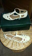 Ladies Clarks artisan sandals size 6