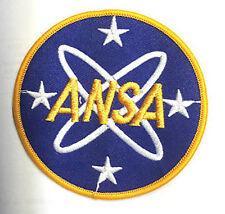 Planet der Affen - ANSA - Logo - Uniform Patch - Aufnäher