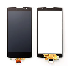 Black For LG Spirit H442 H440 H420 C70 LCD Digitizer Touch Screen Assembly Parts