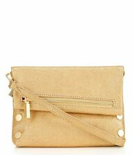 Hammitt VIP Small Nostalgia Women's Suede Leather Crossbody Bag