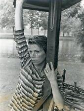 BILLIE WHITELAW LEO THE LAST 1970 VINTAGE PHOTO ORIGINAL