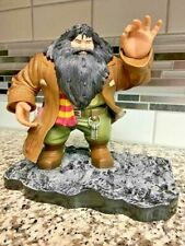 Harry Potter Hagrid Statue (Warner Bros, 2000) Rare