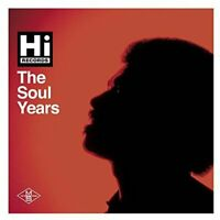 Hi Records: The Soul Years [CD]