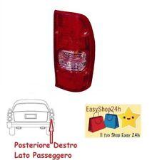 FARO FANALE FANALINO POSTERIORE DX PER MAZDA B2500 2002 2005 GRUPPO OTTICO STOP