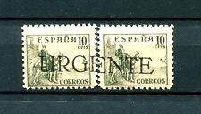 1937.EMISIONES LOCALES.GRANADA.EDIFIL 28**.(MNH).CAT 37€