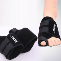 Big Toe Separator Bunion Splint Corrector Valgus Straightener Pain Relief