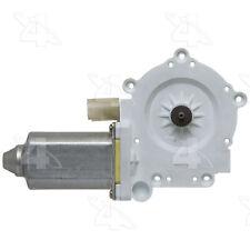 Power Window Motor Front Left ACI/Maxair 88041 fits 02-05 Mini Cooper