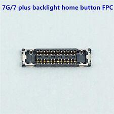 IPhone 7 Pulsante Home FPC Connettore parte sulla scheda logica