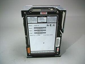 Micropolis 1.53 GB Disk Drive 1528-15 US0031-01-9