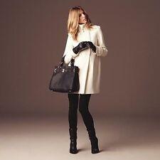Reiss Button Wool Hip Length Coats & Jackets for Women