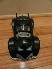 Batman Vehicle IMAGINEXT DC Super Friends Batmobile 2013 Mattel
