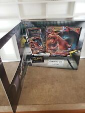 Pokemon Trading Card Game Collectible - Detective Pikachu Charizard GX Case File