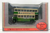 EFE 1/76 Scale 28501 Leyland TDI High Front Southdown