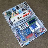 2017 NEWEST RFID Starter Kit für Arduino UNO R3 Upgrade Version Lern Suite