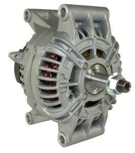 NEW ALTERNATOR FITS WESTERN STAR MODELS WITH CAT C-13 ENGINE 2004-07 0124625051