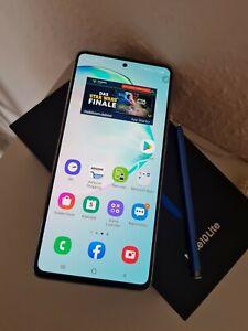 Samsung galaxy note10 lite Handy