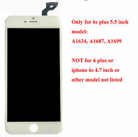 LCD Display Touch Screen Digitizer Assembly Replacement for iPhone 6SPlus