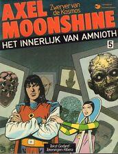 AXEL MOONSHINE 05 - HET INNERLIJK VAN AMNIOTH