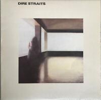 DIRE STRAITS SELF TITLED LP VERTIGO SPACESHIP UK 1978 ARCHIVE CONDITION!