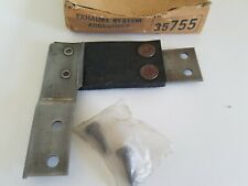 Exhaust Clamp-U Bolt Clamp Right Walker 35406