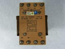 General Electric 9T58B65 Transformer 150VA 230/460/575V ! WOW !