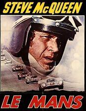 LE MANS  1971   Steve McQueen